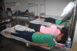 Tây Ninh: 83 công nhân nhập viện nghi bị ngộ độc thực phẩm