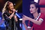 Giọng hát Việt 2017: Đông Nhi chọn 'bà mẹ 1 con' Giáng My đi tiếp