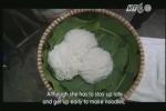 Bún Phú Đô - Tinh hoa ẩm thực đất Kinh kì