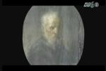 Chân dung tự họa ẩn dưới bức tranh của danh họa Hà Lan