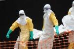Công khai danh tính 2 người tung tin đồn về dịch Ebola