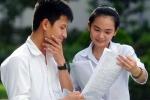 Kỳ thi quốc gia 2015: Chỉ cấp 1 loại bằng tốt nghiệp THPT