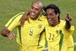 VFF chốt vụ mời Ronaldo, Ronaldinho du đấu cuối tháng này