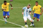 Video xem trực tiếp Brazil vs Argentina giao hữu quốc tế