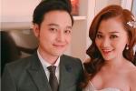 Quang Vinh vui mừng trong ngày cưới của cô em gái 'xinh đẹp như hoa'