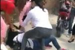 Nữ sinh bị đánh hội đồng ở Thái Bình: Công an triệu tập nhiều người