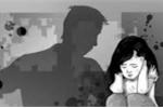 Bắt 'yêu râu xanh' hiếp dâm bé gái 4 tuổi ở Đắk Lắk