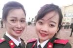 3 sinh viên đa tài của ĐH Kỹ thuật Hậu cần Công an nhân dân
