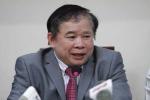 Luận án tiến sĩ 'vàng thau lẫn lộn', Thứ trưởng Bùi Văn Ga lý giải