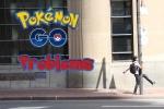 Cắm mặt vào điện thoại chơi Pokemon Go và những cái kết 'đắng'