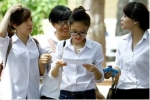 Bộ GD&ĐT: Không được cung cấp thông tin chấm thi và làm bài thi
