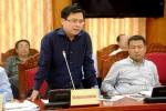 Bộ Công Thương: Hoa Sen không làm, Thép Cà Ná vẫn vào quy hoạch