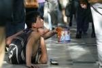 Băng đảng đáng sợ chuyên đánh gãy tay chân trẻ em, bắt đi ăn xin ở Malaysia