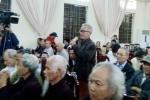Dân Đồng Tâm nêu kiến nghị, Chủ tịch Hà Nội Nguyễn Đức Chung trực tiếp trả lời