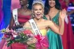 Miss Teen Mỹ vừa đăng quang vài tiếng đã bị đòi tước vương miện