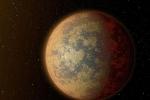 Phát hiện siêu trái đất có sự sống