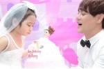 Ưng Đại Vệ lần đầu tổ chức sinh nhật cho con gái