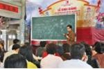 Tranh cãi gay gắt trước đề xuất dạy chữ Hán trong trường phổ thông