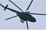 Rơi máy bay trực thăng tại Nga, ít nhất 21 người thiệt mạng