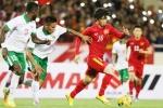 Phó chủ tịch VFF Nguyễn Xuân Gụ: 12 đội tuyển Việt Nam xuất trận, mơ vàng SEA Games