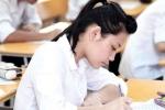 Thi đại học có cần đánh dấu mục 9 trong hồ sơ đăng ký không?