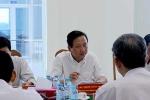 Tỉnh ủy Hậu Giang cử người ra Hà Nội tìm ông Trịnh Xuân Thanh