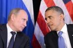 Tổng thống Nga - Mỹ đồng ý hội đàm song phương bên lề G20