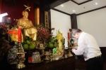 Tân Bí thư TP.HCM Nguyễn Thiện Nhân thăm Bến Nhà Rồng