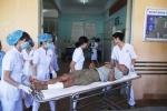 Tai nạn thảm khốc ở Gia Lai: 'Người chết nằm la liệt dưới đất, tiếng kêu cứu thảm thiết trên xe'