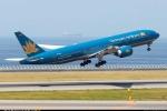 34 khách gặp vấn đề sức khỏe trên chuyến bay đi Tokyo của Vietnam Airlines