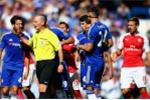Trực tiếp Arsenal vs Chelsea, 18h40 ngày 22/7: Giao hữu quốc tế