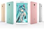 Xiaomi trình làng Redmi Note 4X 'ngôi sao nhạc pop'