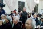 Hinh anh Dan Dong Tam khang dinh khong chiem dat quoc phong 3