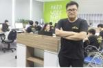 Chàng trai 8X tài năng bỏ lương 'khủng' về Việt Nam khởi nghiệp