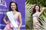 Tân Hoa khôi Áo dài không được thi Hoa hậu Thế giới 2016?