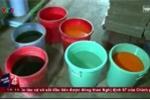 Mục sở thị sản xuất nước ngọt từ nước giếng khoan và axít