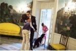 Lời tâm sự cảm động của ông Obama về gia đình