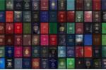 Bí ẩn bất ngờ của màu sắc trên tấm hộ chiếu các nước