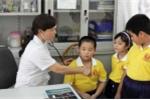 Thu bảo hiểm y tế 15 tháng do các trường chưa hiểu