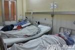 Vụ cháy 5 người nhập viện ở Hải Phòng qua lời kể nhân chứng