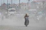Ô nhiễm môi trường từ đô thị hóa