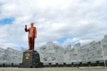 Thông tin xây tượng đài 1.400 tỷ ở Sơn La: 'Tình cảm không thể cân đong, đo đếm được'