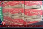 Sự thật kinh hoàng về bánh kẹo giá rẻ ở Hà Nội