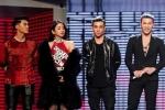 Mai Tiến Dũng úp mở chuyện Lâm Vinh Hải định rút khỏi 'The remix' vì scandal