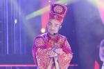 Gương mặt thân quen: Mỹ Linh hết lời khen ngợi 'Táo quân Quang Thắng'