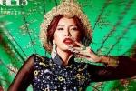Minh Tú trở thành người Việt Nam đầu tiên đạt Á quân 'Asia's Next Top Model'