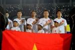 Xem trực tiếp Việt Nam vs Malaysia trên kênh nào?