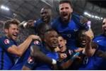 Pháp vào chung kết Euro 2016: Sau 10 năm, họ quay lại ánh sáng