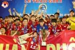TP.HCM I vô địch bóng đá nữ Quốc gia