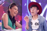 Vietnam Idol: 'Thảm hoạ Diva' khiến Thu Minh 'bó tay'